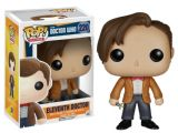 Dr Who 11th Doctor Matt Smith Pop! Vinyl Figure